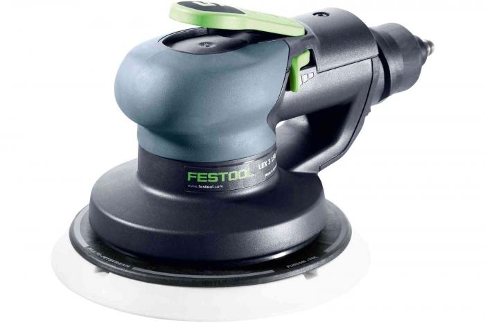 Festool Slefuitor pneumatic cu excentric LEX 3 150/7 1