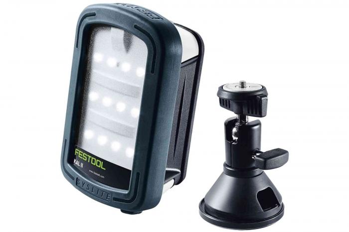 Festool Lampa de lucru KAL II-Set SYSLITE 1