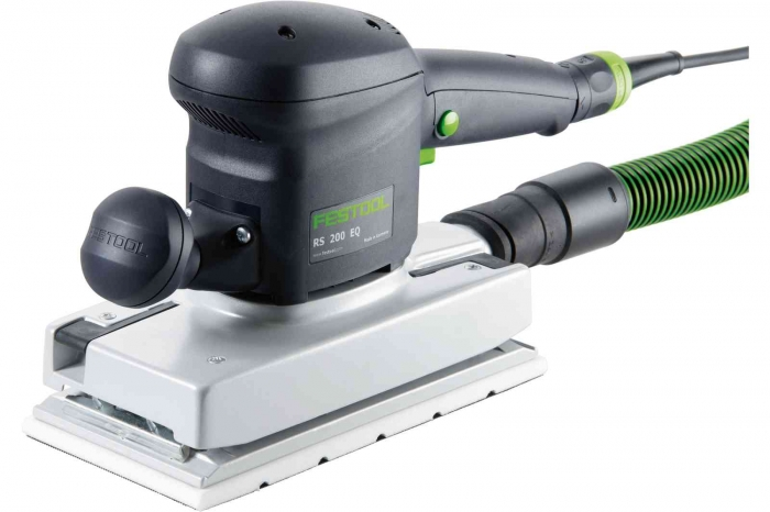Festool Slefuitor cu vibratie RUTSCHER RS 200 Q 1