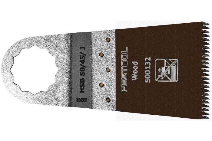 Festool Panza de ferastrau pentru lemn HSB 50/45/J 5x 0