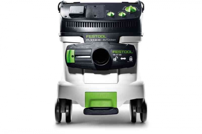 Festool Aspirator mobil CTL 36 E AC HD CLEANTEC [5]