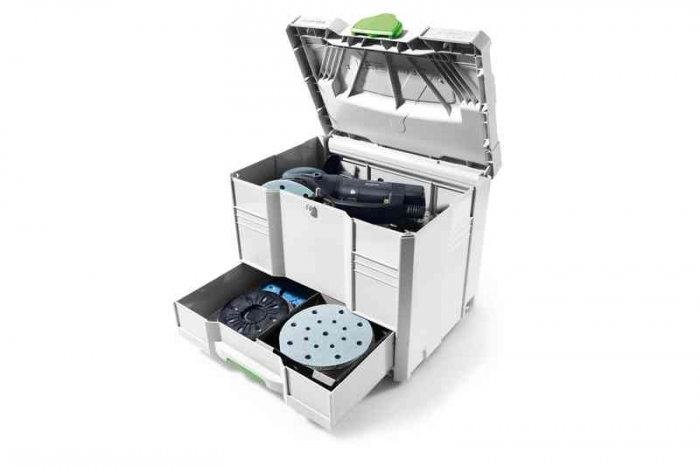 Festool SYSTAINER T-LOC SYS-COMBI 3 1