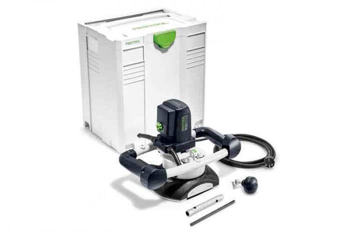 Festool Polizorul de renovari RG 150 E-Plus RENOFIX 0
