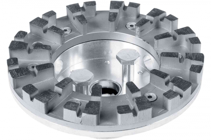 Festool Capul masinii/de prindere scule DIA HARD-RG 150 2