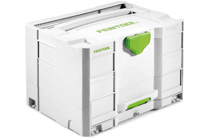 Festool SYSTAINER T-LOC SYS-COMBI 2 0
