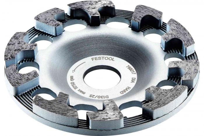 Festool Disc de diamant DIA HARD-D130 PREMIUM [0]
