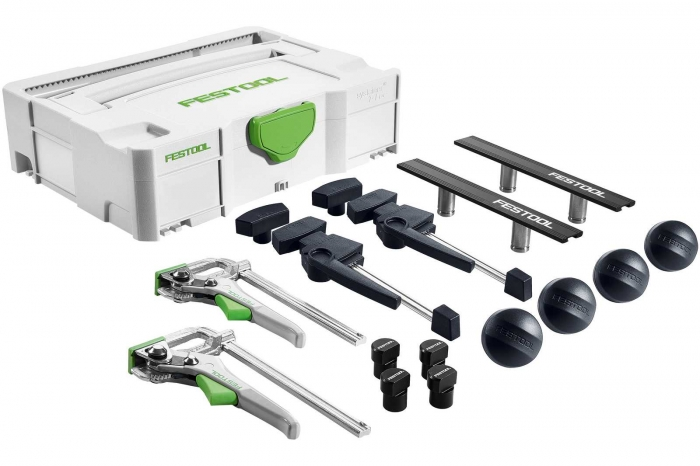 Set profesional de Fixare FESTOOL SYS-MFT Fixing-Set 0
