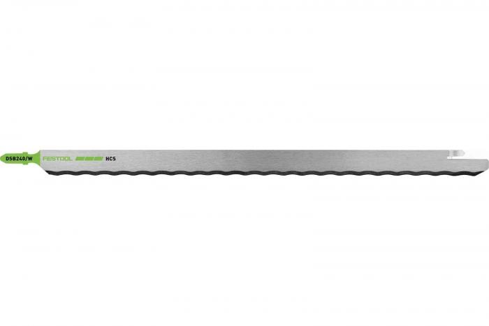 Festool Pânză de ferăstrău DSB 240/W 0
