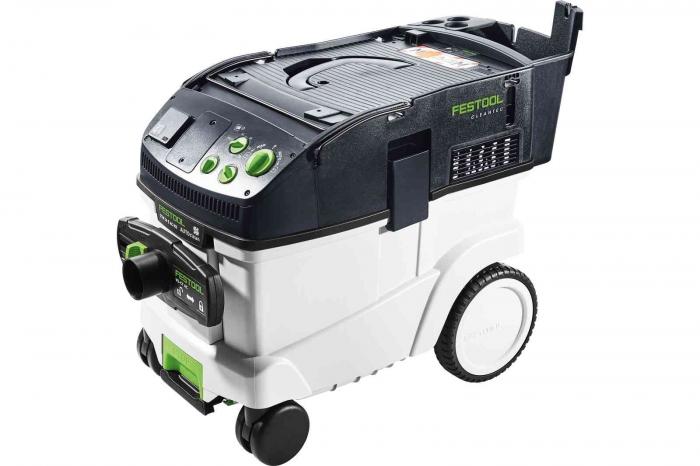 Festool Aspirator mobil CTM 36 E AC HD CLEANTEC 1
