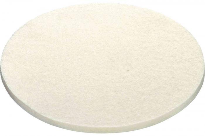Festool Pasla de lustruit PF-STF-D125x6-W/5 [0]
