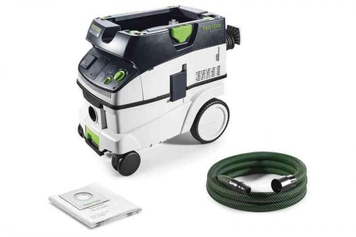 Festool Aspirator mobil CTL 26 E CLEANTEC 1