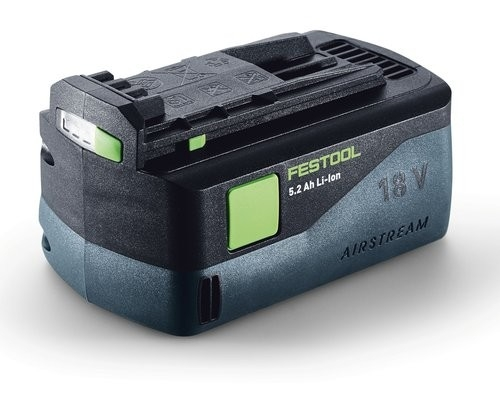 Festool Acumulator BP 18 Li 5,2 AS 0