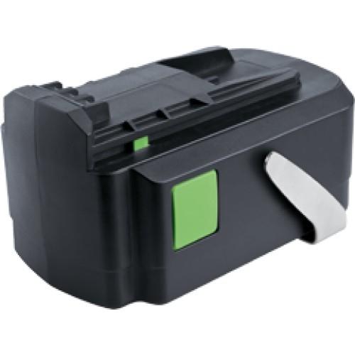 Acumulator Festool BPC 18 5.2 Ah-Li Ion 0