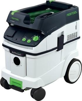 Festool Aspirator mobil CTL 36 E AC CLEANTEC [0]