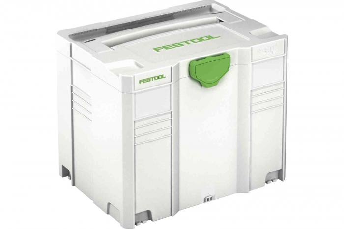 Festool SYSTAINER T-LOC SYS 4 TL 0