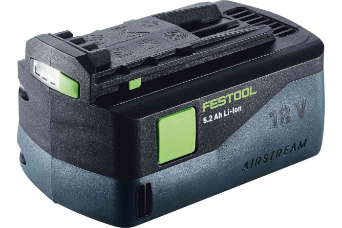 Festool Acumulator BP 18 Li 5,2 AS 2