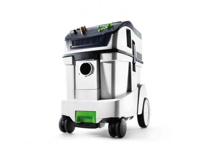 Festool Aspirator mobil CTL 48 E LE EC CLEANTEC 5