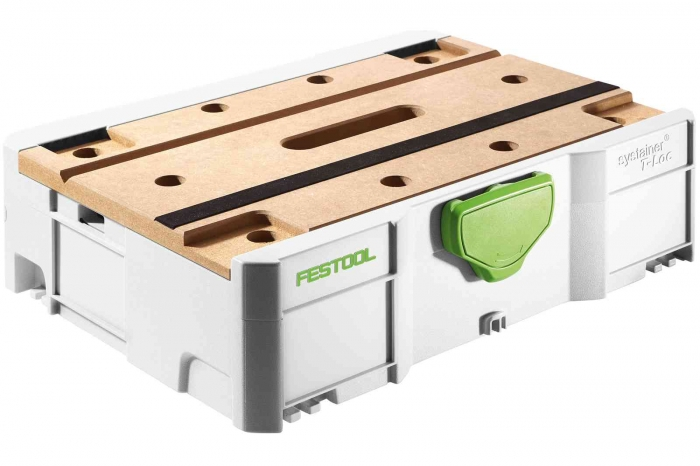 Festool SYSTAINER T-LOC SYS-MFT [0]