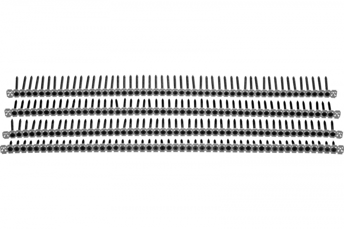 Festool Suruburi pentru gips-carton DWS C CT 3,9x45 1000x [0]