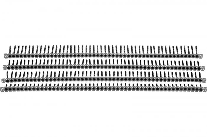 Festool Suruburi pentru gips-carton DWS C CT 3,9x35 1000x 0