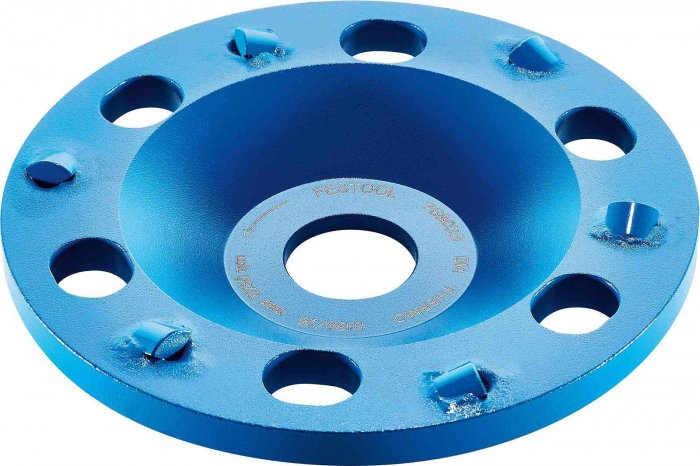Festool Disc de diamant DIA THERMO-D130 PREMIUM [4]