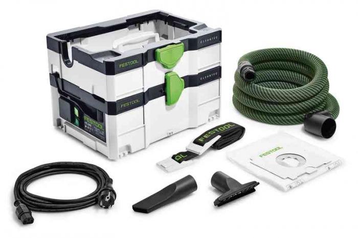 Festool Aspirator mobil CTL SYS CLEANTEC [1]