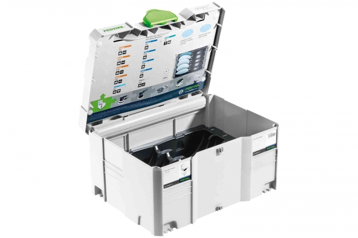 Festool SYSTAINER T-LOC SYS-STF D150 4S 0