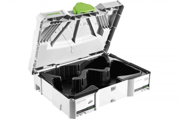 Festool SYSTAINER T-LOC SYS-STF Delta 100x150 0