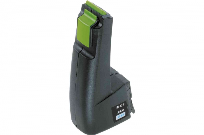 Festool Acumulator BP 12 C NiMH 3,0 Ah 0