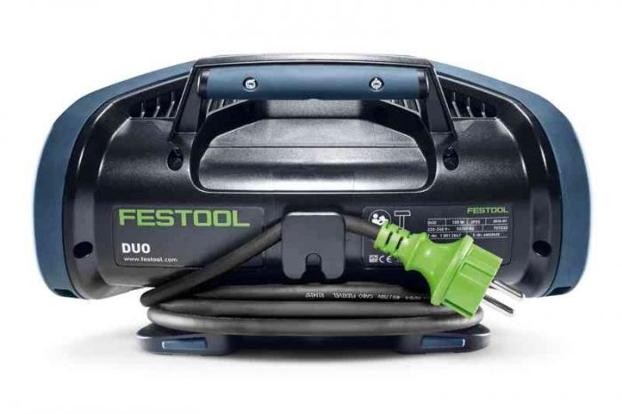 Festool Proiector pentru construcţii DUO SYSLITE [3]
