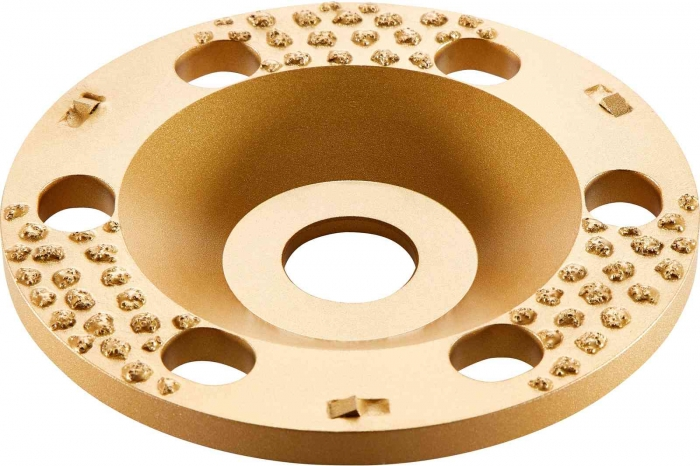 Festool Disc de diamant DIA STONE-D130 PREMIUM 4