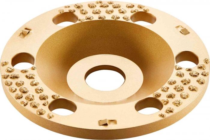Festool Disc de diamant DIA STONE-D130 PREMIUM [1]