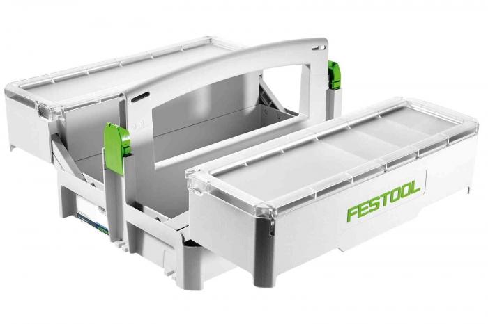 Festool SYS-StorageBox SYS-SB 0
