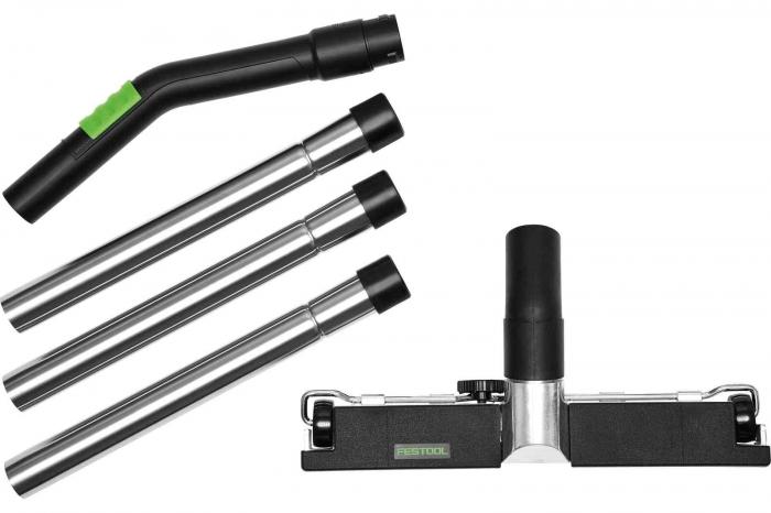 Festool Set de curatenie pentru podele D 36 BD 370 RS-Plus [0]