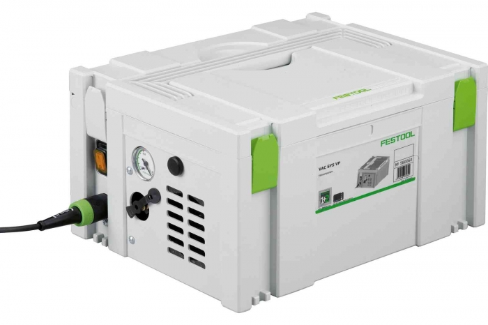Festool Pompa de vid VAC SYS VP [0]