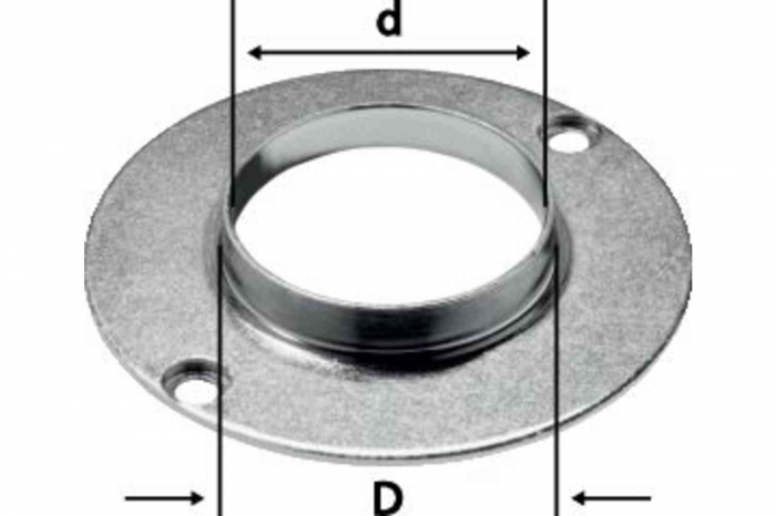 Festool Inel de copiere KR-D 40/OF 900 0