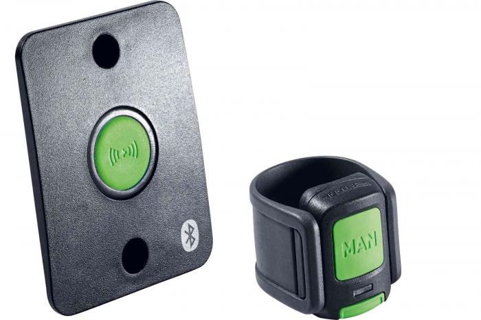 Festool Sistem de comandă de la distanţă CT-F I/M-Set 0