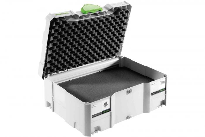Festool SYSTAINER T-LOC SYS 2 VARI 0