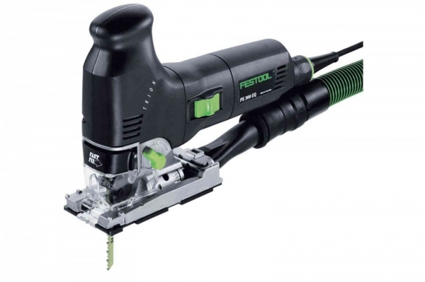 Festool Ferastrau vertical PS 300 EQ-Plus TRION 0