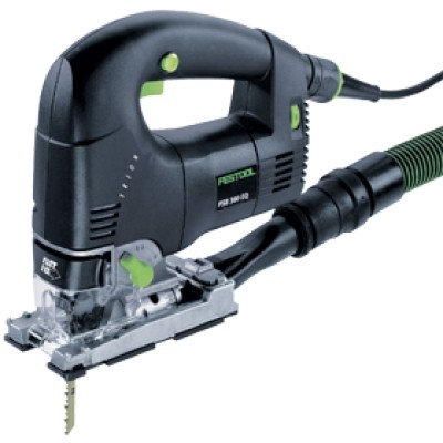 Festool Ferastrau vertical PSB 300 EQ-Plus TRION 0