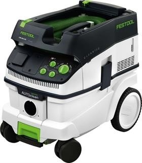 Festool Aspirator mobil CTM 26 E AC CLEANTEC 0