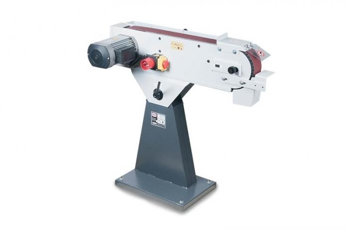 Masina de slefuit metale BPK-2075/400 0