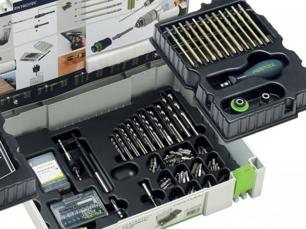 Festool Pachet de instalare SYS 1 CE-SORT [0]