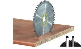 Festool Panza de ferastrau circular cu dinti fini 216x2,3x30 W60 0