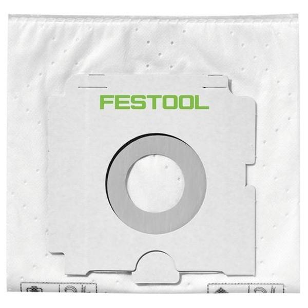 Festool Sac de filtrare SELFCLEAN SC FIS-CT MIDI/5 [0]