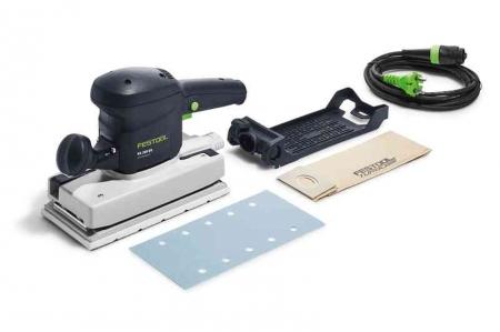 Festool Slefuitor cu vibratie RUTSCHER RS 200 EQ0