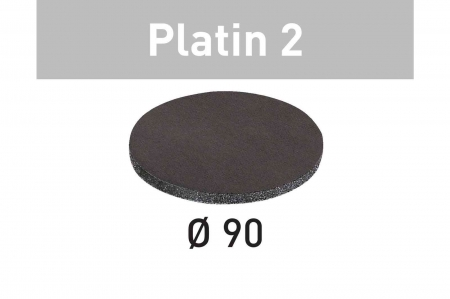 Festool Foaie abraziva STF D 90/0 S1000 PL2/15 Platin 22