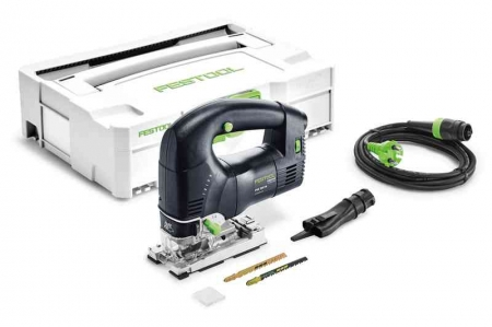 Festool Ferastrau vertical PSB 300 EQ-Plus TRION3