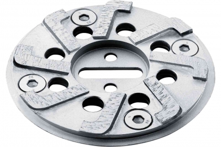 Festool Capul masinii/de prindere scule DIA HARD-RG 801