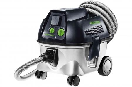 Festool Aspirator mobil CT 17 E-Set BA CLEANTEC [3]